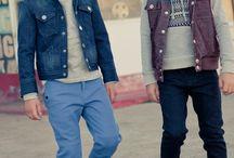 jongens mode