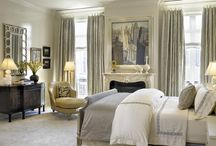 bedrooms / by Hadley Court