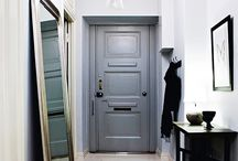 Hallway / ***
