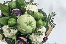 Floral vegetable