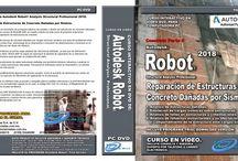 Autodesk Robot 2018