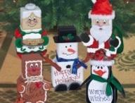 Christmas school ideas / by Jon-Diane Miller