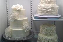 cakes / by Kathy Shropshire