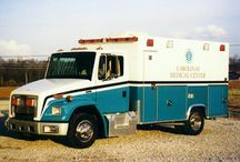 Critical Care Transport Units / Excellance is well known for ambulances individually-customized to meet the unique requirements of each EMS Agency. This attention to detail extends to very complex vehicles typically used for Critical Care Transports. Cardiac Care, High-Risk Maternal Transport, Neonatal Transfers, and similar special transports of adults and/or children require equipment and reliability that are the hallmarks of an Excellance unit.