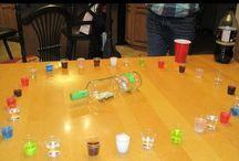 เกมส์ดื่มเหล้า