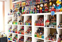 I ♥ collections