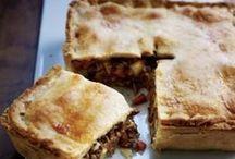 Pie recipes / Pie recipes