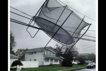 Funny Trampolines