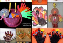 Fall Class Crafts / by Katie Allred