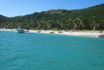 Spanish Virgin Islands Yacht Charters / Another hidden gem in the Caribbean known as the Spanish Virgin Islands. http://www.mainsailcharters.com/sample-itineraries/the-spanish-virgin-islands/