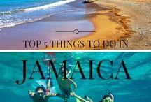 Travel - Jamaica