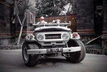 building Jeep CJ7 / How I made my jeep CJ7