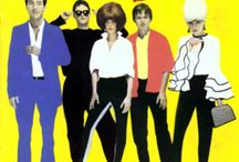 'The B-52s'