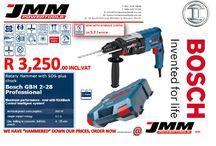 Bosch GBH2-28 Professional Rotary Hammer Drill