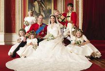 Inspiring Photos-Royal Wedding / by Elizabeth Pruitt