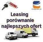 Leasing / Tablica poświęcona ofertom leasingu udostępnianym przez najlepsze z banków i firm leasingowych.