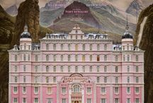 In The World of Wes Anderson