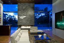 Design / Modern houses design