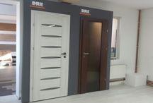 DRE Doors / Interior doors