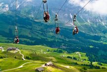 SWITZERLAND TRIP- MAY 2016