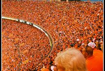 It's Football Time in Tennessee / by UT Knoxville