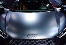 oooo Audi oooo