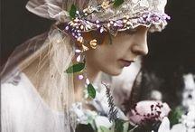 Vintage Brides / by Margarita Banbanaste