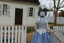 Historical Fashion / by Laura Earls