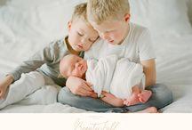 Newborn Session Attire