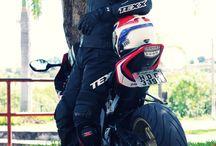 Motociclista / Moto, motoqueiro, velocidade e aventura .