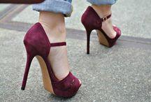 Women's Fashion that I love / womens_fashion / by Becky Ramirez