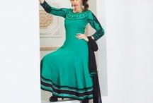 Exclusive Ready-made Salwar Kameez