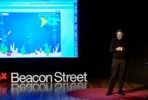TedX Talks on education & technology