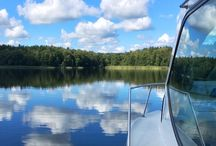 Hausboot-Urlaub