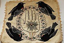 Occult / by Alyssa Nassner