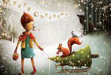 Little Red Riding Hood - Roodkapje
