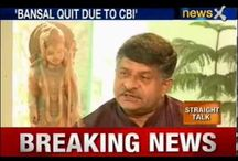 Online & Latest News About Ravi Shankar Prasad / Get latest & Breaking news of India about Mr. Ravi Shankar Prasad, Union Minister of Communications & IT, Government of India
