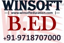B.ED COLLEGE / Direct Admission.  (Without Entrance Test, Direct Admission In Management Seats.) •	B.Ed. : Eligibility- 50% in Graduation. (1year Regular Course) •	M.Ed. : Eligibility- 55% in B.Ed. (1year Regular Course) •	JBT/D.Ed./ETT/STC. : Eligibility- in 12TH Class. (2 year Regular Course) & All Professional Coerces.