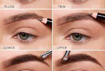 EyebrowShapingTipsAndTutorials