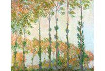Monet / by Millie Mason