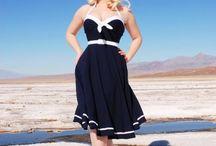 Pinup Girl Clothing / <3