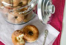 Na słodko / Sweet recipes