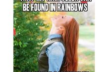 red head quotes
