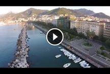 La città di Salerno