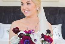 Jenna - Winter 2017 Hunter Bride / We are very excited to announce our Winter 2017 Hunter Bride, the stunning Jenna who was married during August at Lindeman's Winery in Pokolbin.
