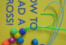 Catholic Crafts for Kids