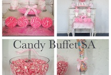 Candy Buffet SA / Candy Buffet is a company which is ordinarily extra ordinary in all things tasty!   A product of Polkadot Marketing we specialize in candy buffets, dessert buffets, health bars and sought after products.  You can find us on www.candybuffetsa.co.za and on Face Book.