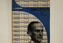 Gropius: MODERNIST MASTER / by North Carolina Modernist Houses