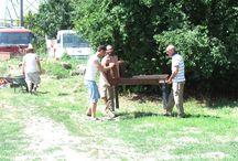 Grigliata sociale 23-06-13