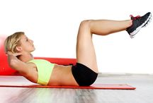 Ab Workouts for Runners / by Women's Running Magazine